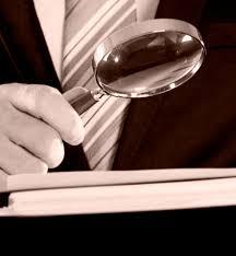 Investigazioni ambito penale