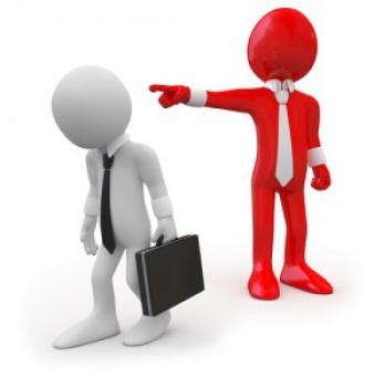 Licenziamento giusta causa: la mancanza di fiducia